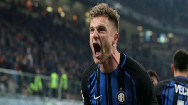 Calciomercato Inter, il Tottenham su Skriniar: potrebbe riprovarci a gennaio