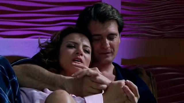 'Quando Me Apaixono': Renata conta que Marina está grávida, e Jerônimo garante seu amor