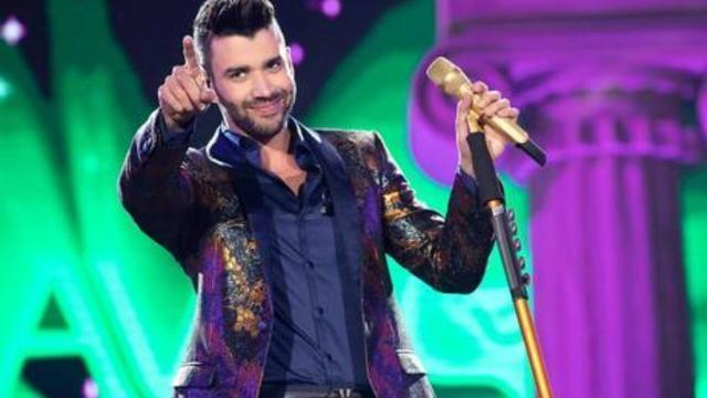Gusttavo Lima é o cantor mais tocado das rádios pelo terceiro ano seguido