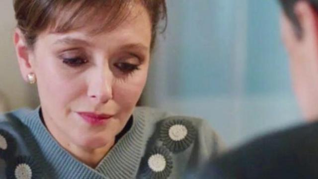Spoiler Il Paradiso delle signore, 7 dicembre: Roberta furiosa con Marcello
