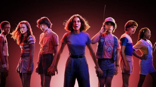 5 séries de terror para assistir na Netflix