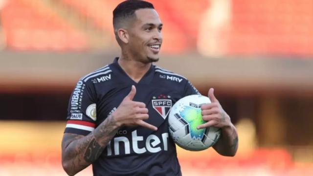 Cinco revelações do São Paulo que marcaram gols neste Brasileirão