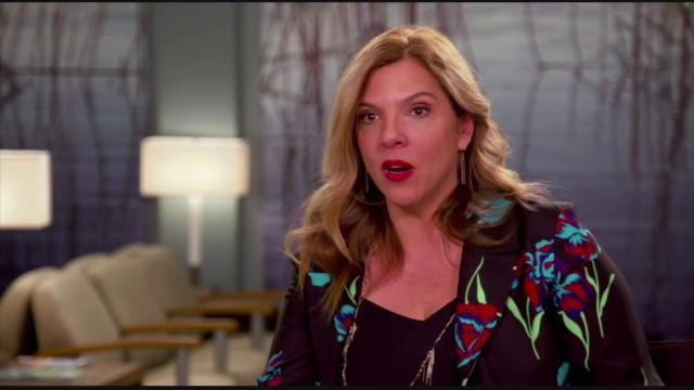 Grey's Anatomy, Krista Vernoff: 'O'Malley? Il suo ritorno è stata la mia prima scelta'