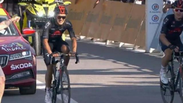 Ciclismo, Kwiatkowski resta alla Ineos: Henao passa alla Qhubeka