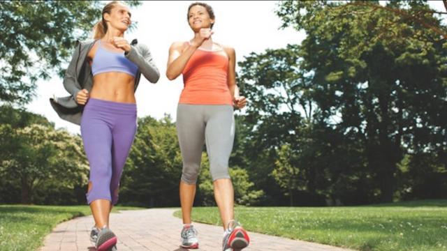 Adelgazar caminando: 'el plan de los 31 días' que ayuda a perder peso