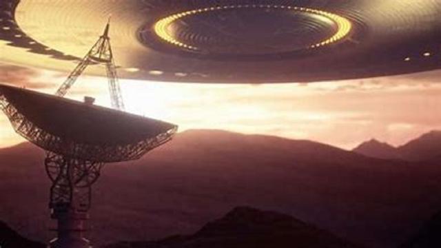 Un curieux signal radio et la piste extraterrestre est relancée
