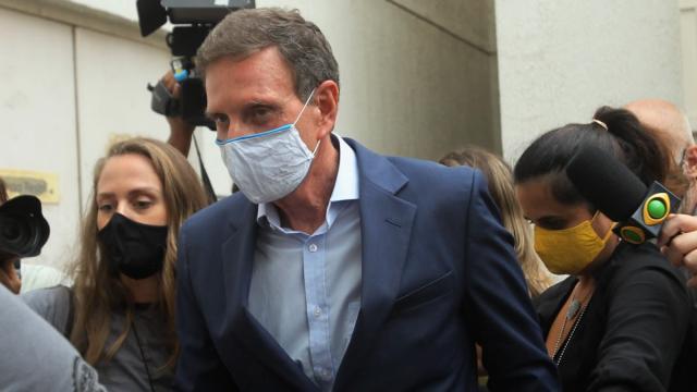 Investigações apontam que 50 milhões de reais foram arrecadados pelo QG da Propina