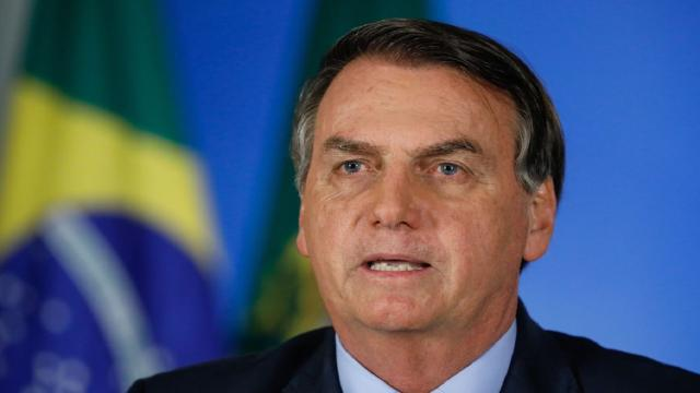 Bolsonaro volta atrás e diz que Brasil está 'uma maravilha'