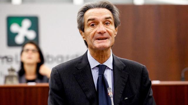 Lombardia, rimpasto nella giunta Fontana: fuori Gallera, entra Letizia Moratti