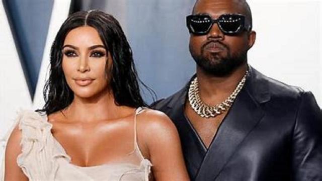 Le magazine PageSix annonce le divorce de Kim Kardashian et Kanye West