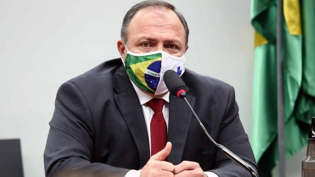 Pazuello diz que estados e municípios receberão vacinas em breve