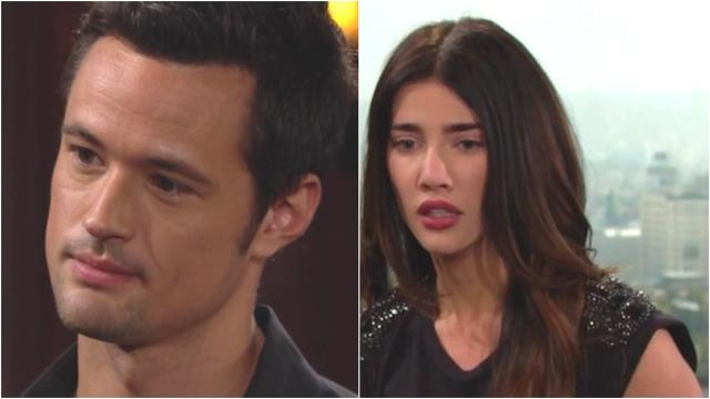 Beautiful, spoiler USA: Thomas incastra Steffy: 'Tu avrai Liam e io Hope'