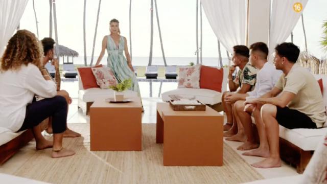 Las solteras más explosivas de la temporada 3 de 'La isla de las tentaciones'