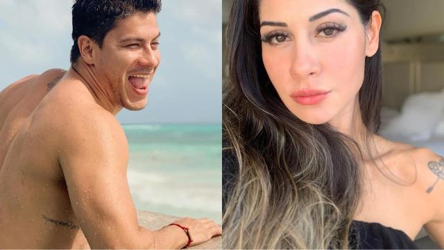 Mayra Cardi e Arthur Aguiar estão se reconciliando, diz colunista