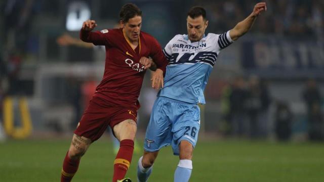 Lazio-Roma, probabili formazioni: Immobile e Caicedo sfidano Dzeko