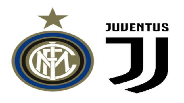Inter-Juventus, nerazzurri in vantaggio nei confronti casalinghi