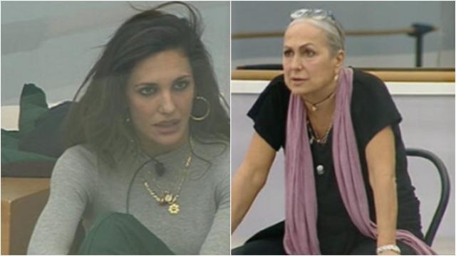 Amici20, scontro tra la Celentano ed Elena D'Amario: 'Esci fuori dalla sala prove'
