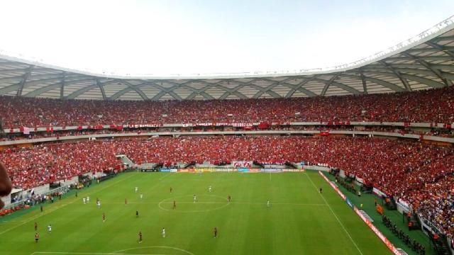 5 times de futebol que se sensibilizaram pela situação de Manaus