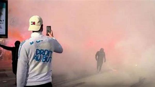 OM : 'Marseille ne t'aime pas, casse-toi Eyraud', les supporters sont remontés