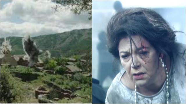Il Segreto, spoiler iberici: Un'esplosione devastante segna la fine di Puente Viejo