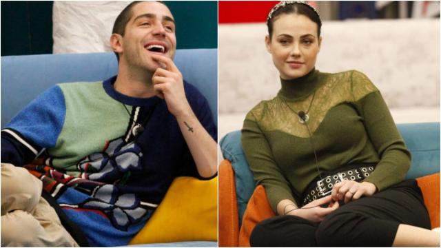 GF Vip, Tommaso critica la clip del fidanzato di Rosalinda: 'Ma che video è?, mollalo'