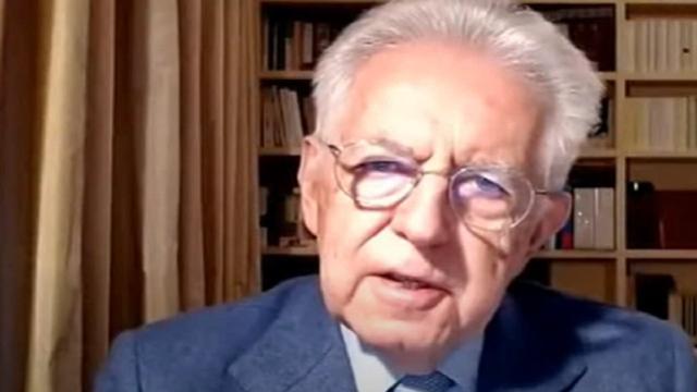 Fiducia a Conte, Monti: 'No ristori, meglio chiudere imprese già destinate a fallire'