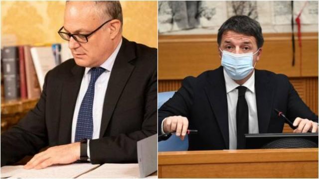 Crisi di governo, Gualtieri: 'Atto di irresponsabilità senza precedenti'