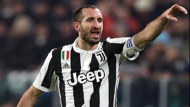 Inter-Juventus, Pirlo ritrova la coppia Bonucci-Chiellini