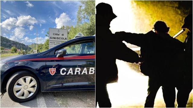 Siniscola, Nuoro: Ragazzino di 15 anni picchiato dai bulli: precipita da un viadotto