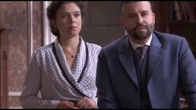 Una vita, spoiler 25-31 gennaio: Genoveva sospetta che Marcia e Felipe siano amanti