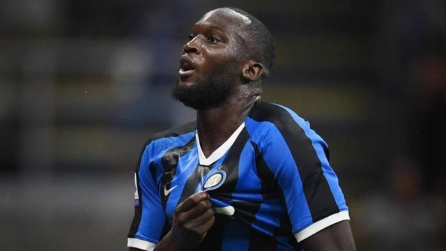 Calciomercato Inter, il Manchester City avrebbe messo nel mirino Romelu Lukaku