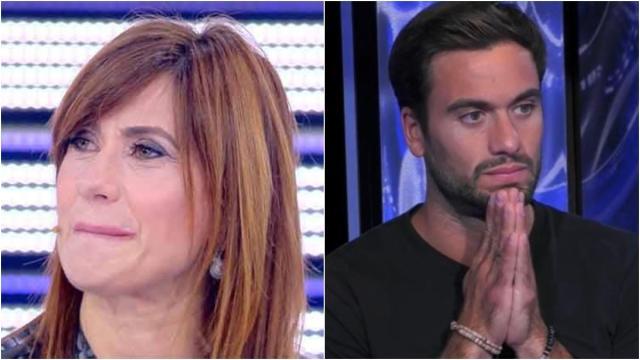 Live Non è la D'Urso, parla la mamma di Pierpaolo Pretelli: 'Niente contro Giulia'