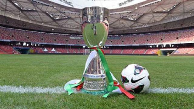 Supercoppa Juventus-Napoli, Pirlo avverte: 'Abbiamo una gran voglia di rifarci'