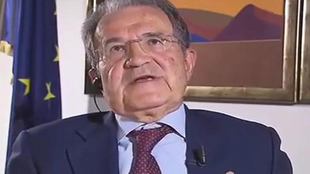 Covid, per Romano Prodi il virus ha accentuato le disuguaglianze e bisognerebbe rimediare