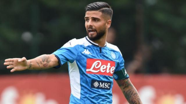 Supercoppa italiana, Juve-Napoli, probabili formazioni: Ronaldo sfida Insigne