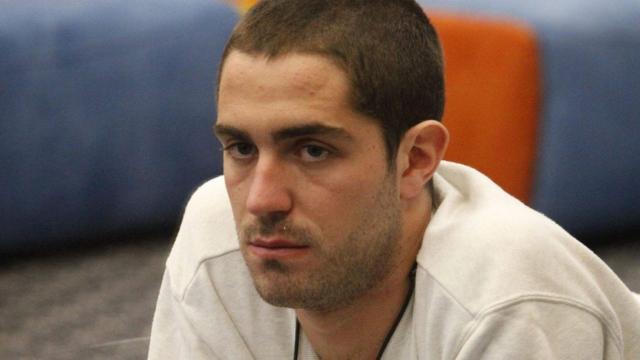 GF Vip: Tommaso Zorzi vittima di violenza da parte del suo ex fidanzato