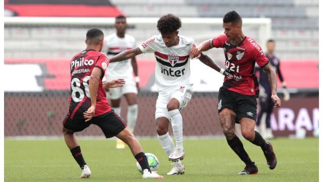 Cinco times que já ocuparam a liderança do Campeonato Brasileiro 2020