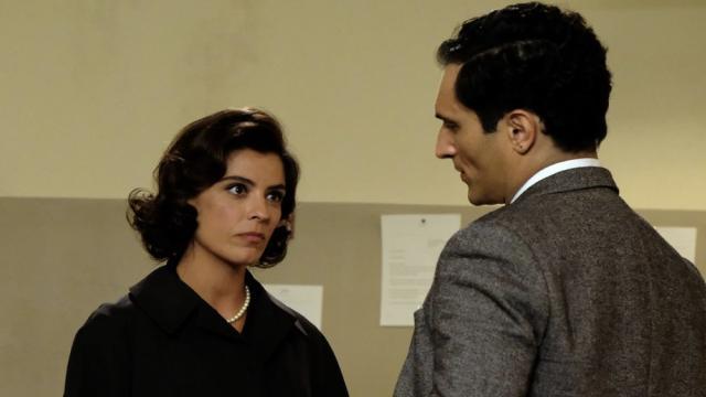 Il Paradiso delle Signore, spoiler 22/01: Vittorio confida a Beatrice che Marta è sterile