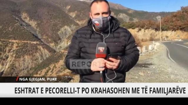 Albania, scomparsa Pecorelli: si attende l'esame del Dna sui resti trovati nell'auto