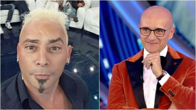 GF Vip, Salvo Veneziano spara a zero contro Signorini: 'Ha umiliato un ragazzino'