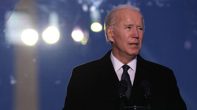 5 artistas que se apresentaram na posse de Joe Biden