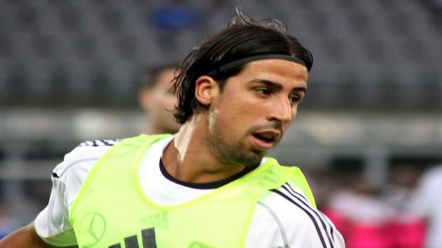 Calciomercato Juventus, la cessione di Khedira condiziona ingaggio di un altro attaccante