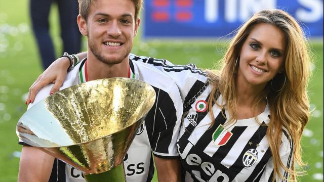 Juventus: Daniele Rugani potrebbe tornare in Italia e vestire la maglia del Parma