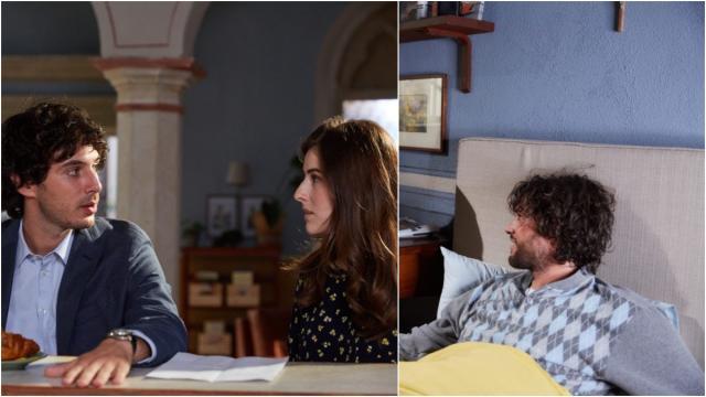 Che Dio ci aiuti 6, spoiler 5^ puntata: Monica si avvicina a Emiliano, Erasmo si ammala