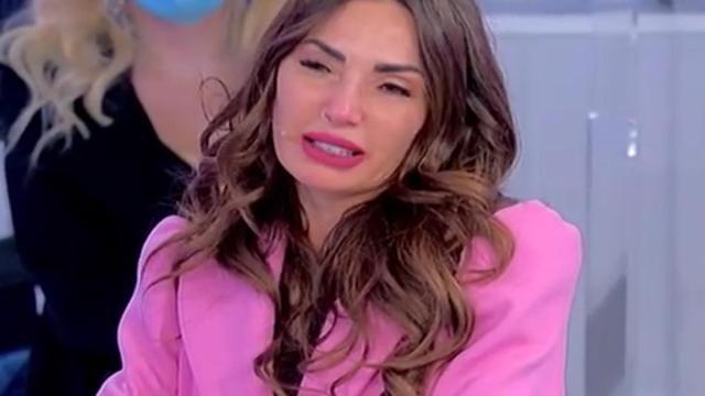 Uomini e Donne: Ida Platano ha dichiarato che dopo Riccardo non è pronta a un nuovo amore