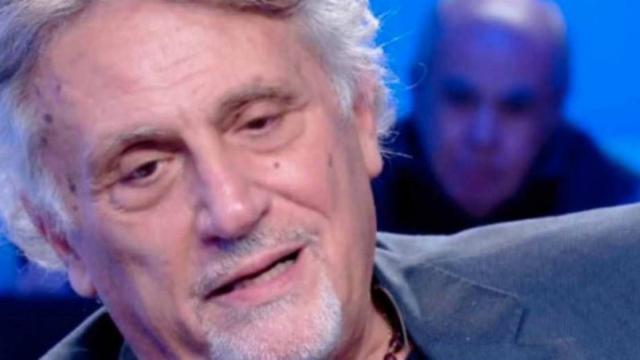 Andrea Roncato attacca la D'Urso: 'Non ero andato a Live per parlare di Stefania'