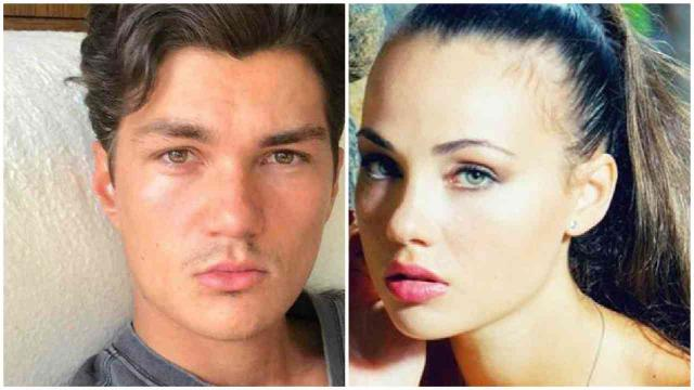 Grande Fratello Vip: tra Rosalinda e Giuliano è rottura, lui vuole una pausa