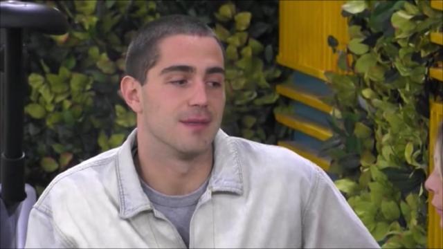 Gf Vip, Tommaso Zorzi potrebbe lasciare la casa nella puntata del 25 gennaio