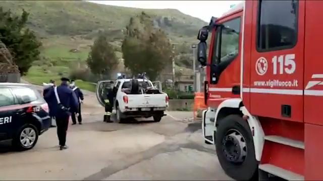 Caccamo, periferia di Palermo: ragazza di diciassette anni trovata uccisa
