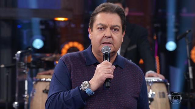 Após mais de 30 anos, Faustão deixará a Rede Globo